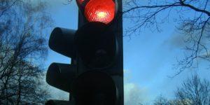 bußgeldkatalog rote ampel überfahren